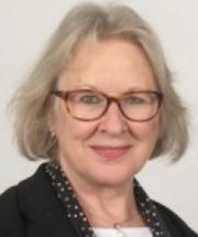 Anne Legeland