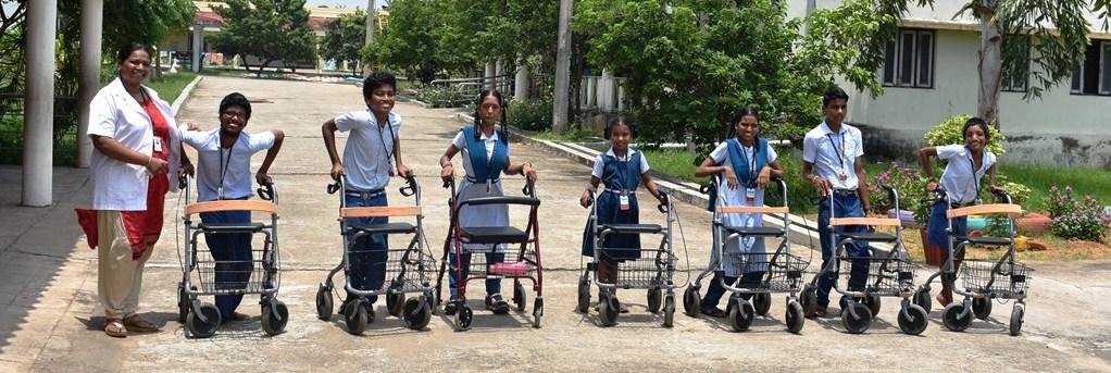 Campus Challenge Andhra Pradesh
